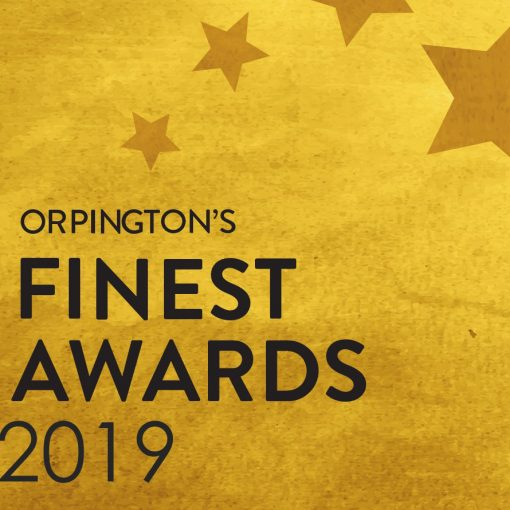 Orpington's finest award winners