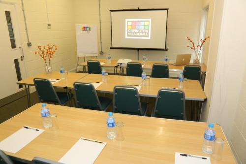Frank Whymark Conference room