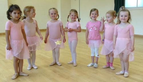 Georgina Western Dance Academy